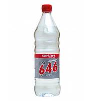 РОЗЧИННИК 646 0.65 кг ХІМРЕЗЕРВ без прекурсорів