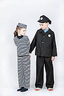 """Костюм """"Полицейский"""""""
