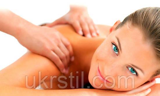 Особенности лечебного массажа