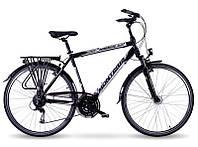 """Велосипед MONTERIA MASSIVE 3.0, рама 19"""""""