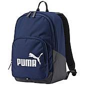 Рюкзак PUMA PHASE 07358902 (original) 20 л