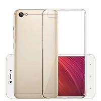 Чехол TPU для Xiaomi Redmi Note 5A