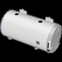 Бойлер горизонтальный комбинированный DRAZICE OKCV 160 model 2016/левое подключение