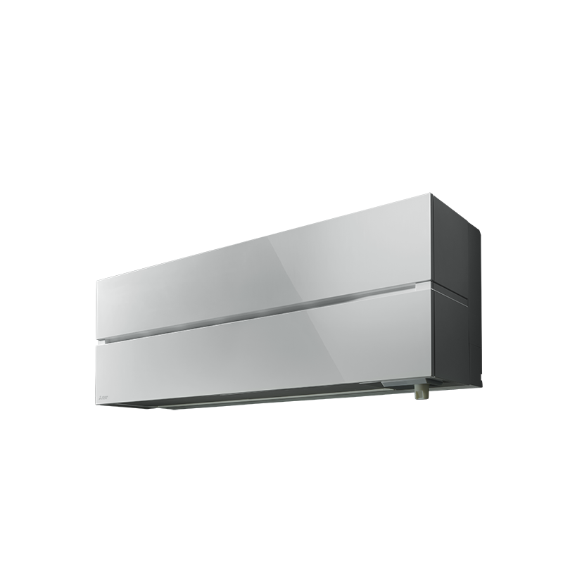 Кондиционер настенный Mitsubishi Electric MSZ-LN25VGV-E1/MUZ-LN25VG-E1 перламутрово белый