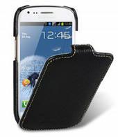 Кожаный чехол Melkco (JT) для Samsung i8190 Galaxy S3 mini