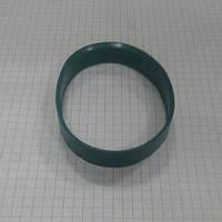 Резинка антихлопок d70 зеленая