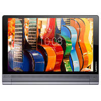 "Lenovo Yoga Tablet 3 Pro X90L 10"" LTE 4/64GB Puma Black (ZA0G0111UA)"