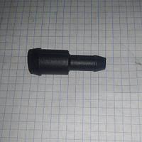 Переходник тосольный 16 на 10мм Atiker пластик