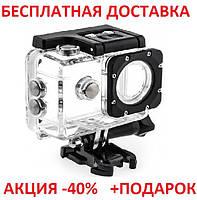 Аквабокс экшн камеры ORIGINALsize водонепроницаемый защитный подводный бокс герметичный action camera