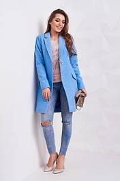Молодежные пальто весна-осень