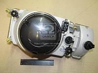 Фара левая, белый указатель ВАЗ 2108,2109,21099 (пр-во ОСВАР)