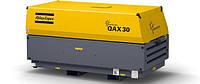 Аренда дизельного генератора 24 кВт | аренда электростанции Atlas Copco QAX 30