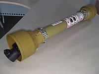 Вал с предохранительной муфтой  со срезным болтом, фото 1