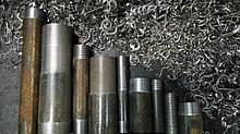 Різьба сталевий ду 32 ( довжина 50 - 1000 мм) 1 1/4 дюйма