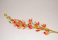 """Искусственный цветок """"Орхидея"""""""