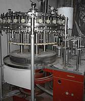 Машина для розлива пива ВРБ-3