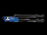 Кримпер индустриальный для обжима кабельных наконечников 10-150 мм² King Tony 6AC51-26