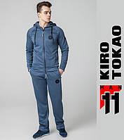 Kiro Tokao 462 | Мужской костюм спорт джинс