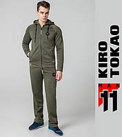 Kiro Tokao 462 | Мужской костюм спортивный хаки