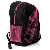 Рюкзак городской METEOR HATOR 13 л. розовый