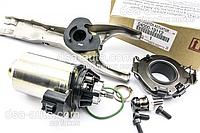 Рем комплект сцепления (мотор актуатора, вилка, выжимной подш., яблоко)
