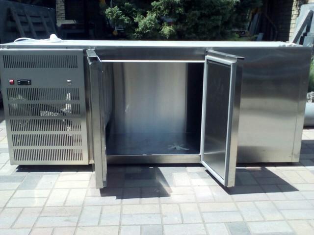 Холодильні камери для пивних кег