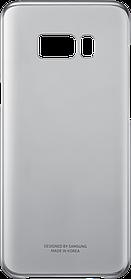 Чехол Samsung Clear Cover EF-QG955CBEGRU Black