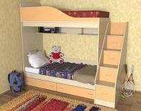 Кровать горка детская Черана