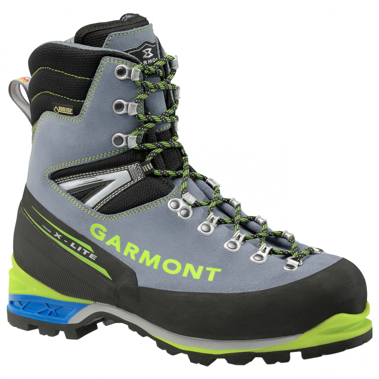 Ботинки горные Garmont Mountain Guide Pro GTX