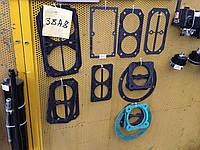 Прокладки до блоку циліндрів на поршень 42 мм 38A1