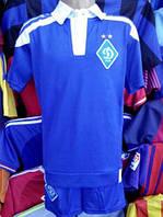 Футбольная форма Динамо Киев детская