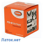Латка камерная Orange PTO-40 №2 40 мм 2041004 Prema