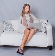Оксана Остапенко — как дизайнеру рекламировать новостройки