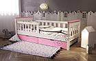 Подростковые кровати с бортиками Infiniti Baby Dream, фото 3