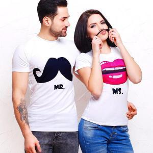 Одежда для влюбленных