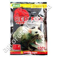 Агрохімпак Red Fox Зерно 100 г