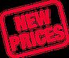 Обновление цен на товары Pipetools