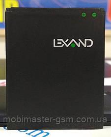 Аккумулятор LEXAND S5A4 Argon