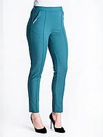 Яркие весенние женские брюки хорошего качества, фото 1