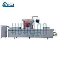 Автоматическая термоформовочная машина HVR-420A