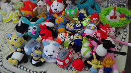 Игрушки | Іграшки