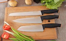 Набор кухонных ножей Fiskars FF (5 шт) (102639/1014209), фото 2