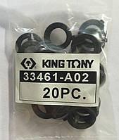 Ремкомплект гайковерта 33461-030 (O-Ring уплотнитель) King Tony 33461-A02