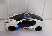 Машина полицейская музыка/свет 66, фото 1