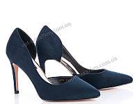 Туфли женские Mei De Li (36-40) купить оптом 7 км