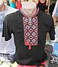 Вышиванка -футболка  мужская  (С.П.О.)