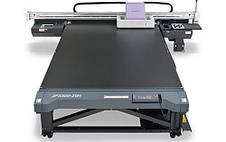 Планшетный светодиодный УФ принтер Mimaki JFX500-2131, фото 2