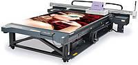 Планшетный светодиодный УФ принтер Mimaki JFX500-2131
