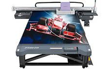 Планшетный светодиодный УФ принтер Mimaki JFX500-2131, фото 3