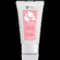 Мультиактивный крем «Сибирская роза» - СПА коллекция -с маслом шиповника бережно ухаживает за кожей лица и шеи